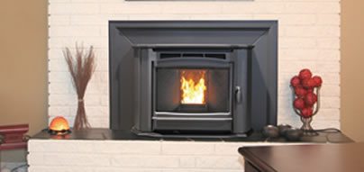 Home Amp Hearth Pellet Inserts